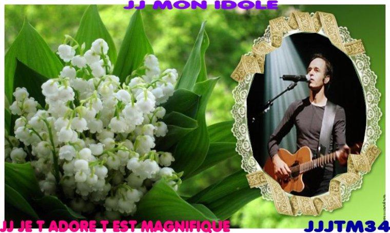 ♥♥ MONTAGES JJ  1ER MAI ♥♥