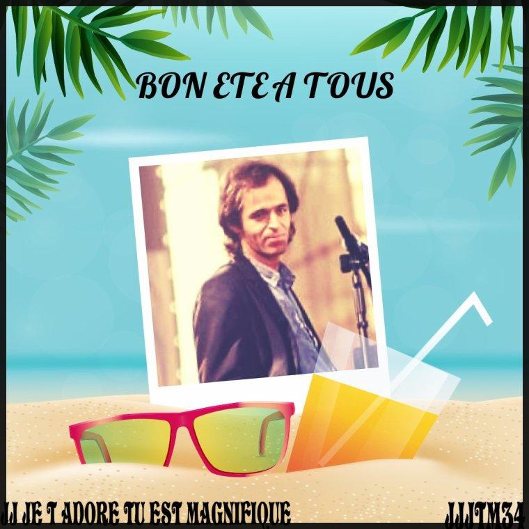 ♥♥ MONTAGES JJ ETE ♥♥