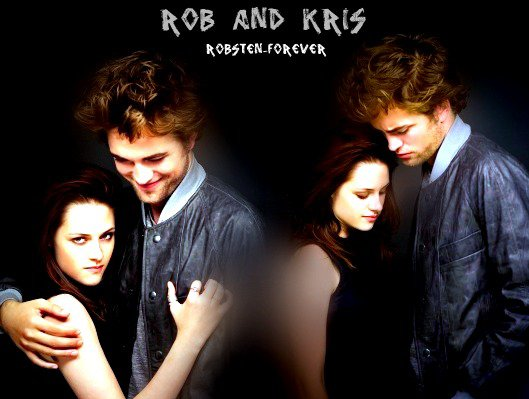 Welcome to Robsten-Forever !