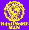 H4nDSoME-M4N