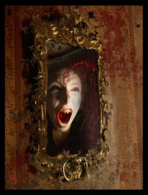 Bloody Mary : Une légende urbaine qui terrifie encore...