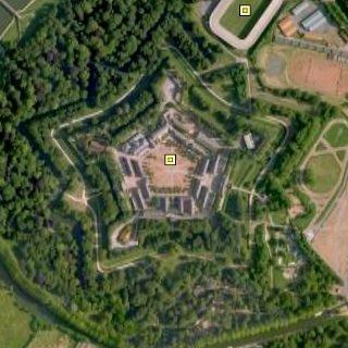 La citadelle de Lille, structure ésotérique ?