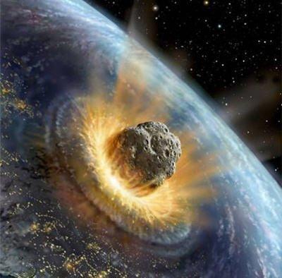 La fin du monde n'aura pas lieu en 2012 !