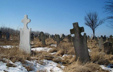 Les vampires d'Amarasti (Roumanie)