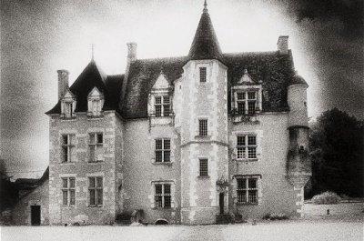 maison hantee yonne