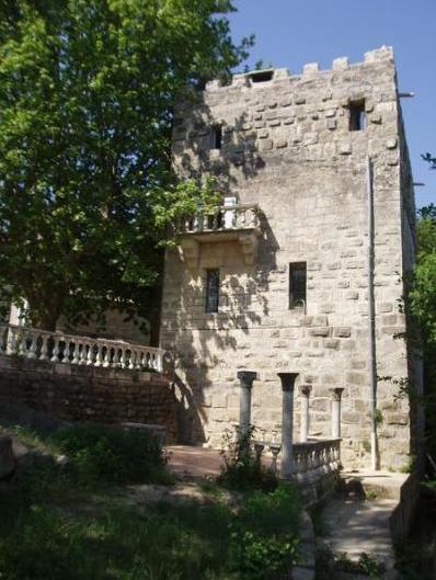 Les entités du Moulin de Saint-Christol, Saint-Seriès (34)
