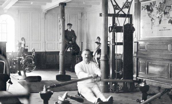 John Jacob Astor, le mystérieux passager du Titanic