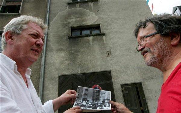 Le mystérieux visage de Sierck-Les-Bains (57)
