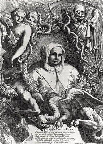 La Voisin : La terrifiante sorcière du Marais (Paris)
