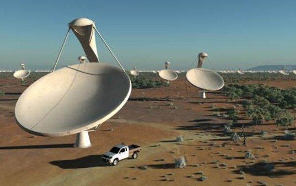 La vie Extraterrestre : une très forte probabilité !
