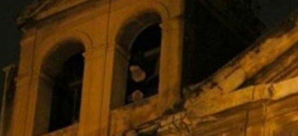 Le fantôme de Palerme (Sicile)