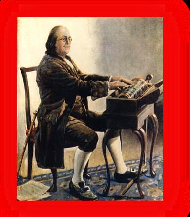 Le Glassharmonica : l'instrument aux nombreuses légendes