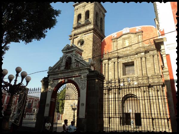 Quand Jésus ouvre les yeux (Mexique)