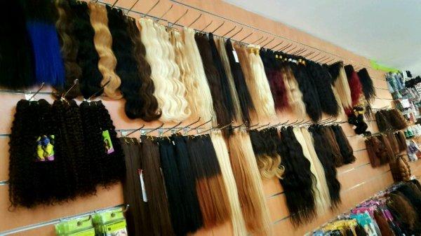 Perruques, Tissage, Extension de cheveux
