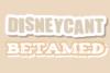 DisneyCantBeTamed