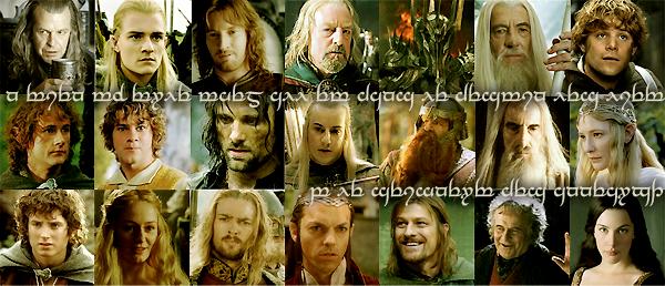 THURSDAY IS Le Seigneur des Anneaux Arwen