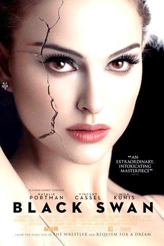 SATURDAY IS ... Black Swan La Môme