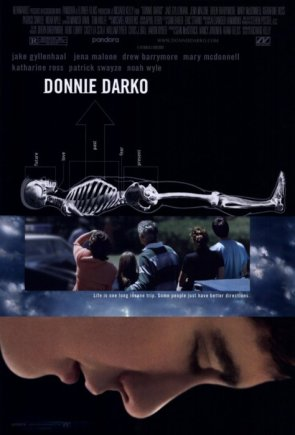 MONDAY IS Donnie Darko  βritta