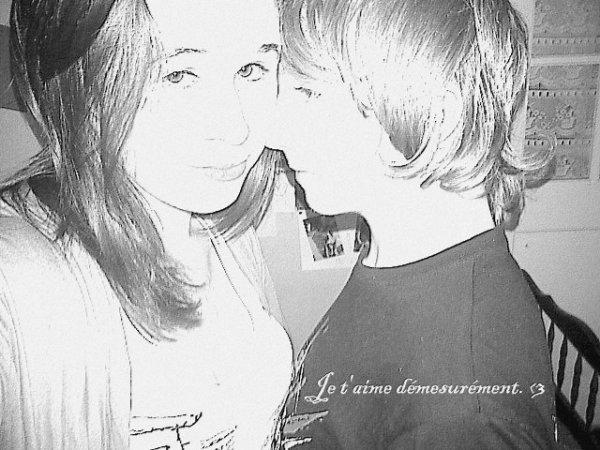 Caroline & Christian : 6 février 2011