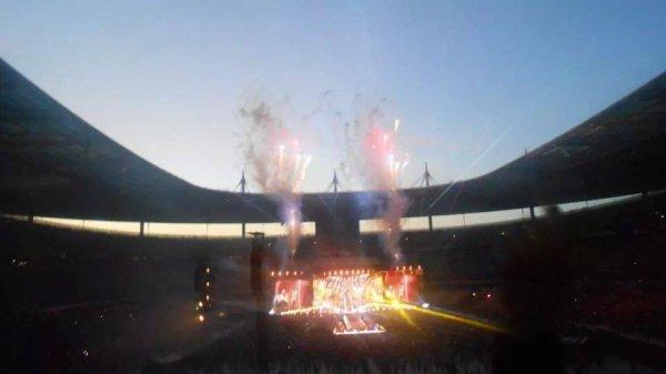 Concert Stade De France *-* ♥
