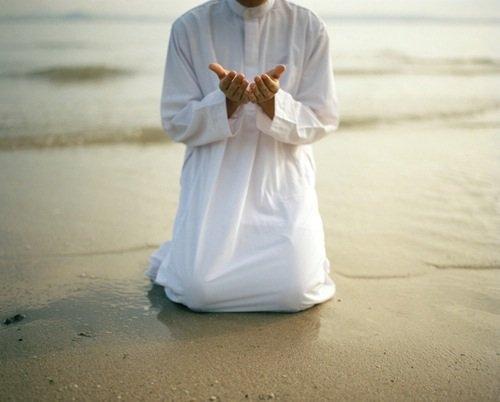 Avant de parler de paix dans le monde, trouve la déjà dans ton c½ur.