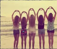Les vrais amis, sont ceux qui savent nous comprendre en un regard.