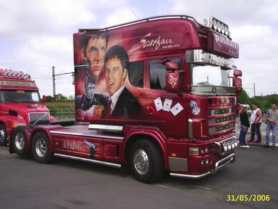 Camion Tuning v'la tuning camion 51 - ma passion hot-rod