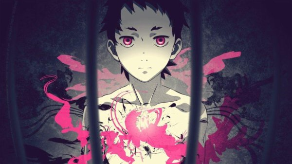 Opening de DeadMan Wonderland ( Non-Full )