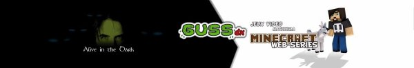 GUSS dx, un youtubeur de talents !