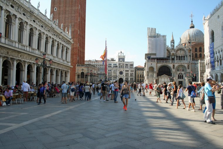 Venise - Pace San Marco