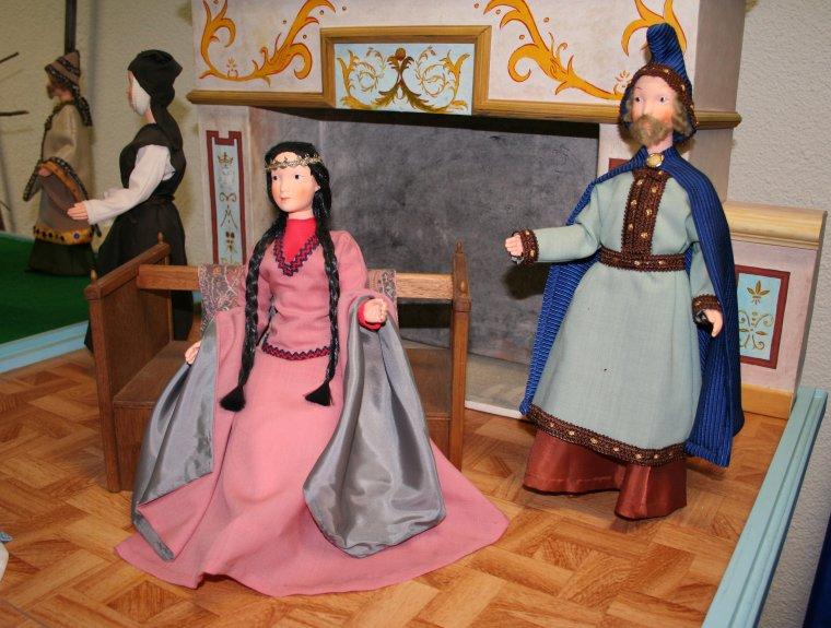 Musée de Digoin (Saône et Loire) - 1