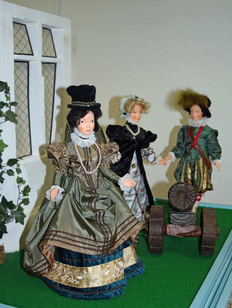 Musée de Digoin (Saône et Loire) - 2