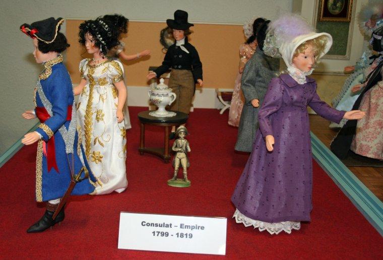 Musée de Digoin (Saône et Loire) - 6