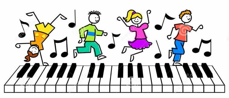 En avant la Musique !