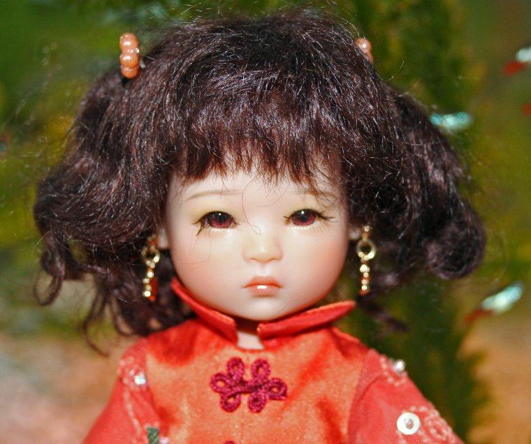 Ishara pour Sabrina mais pas que ...