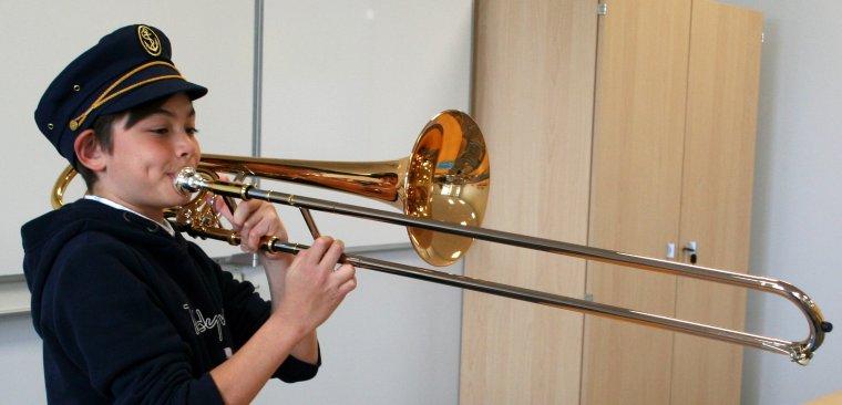 Pour cette Fête de la Musique - Chardash-trombon.avi