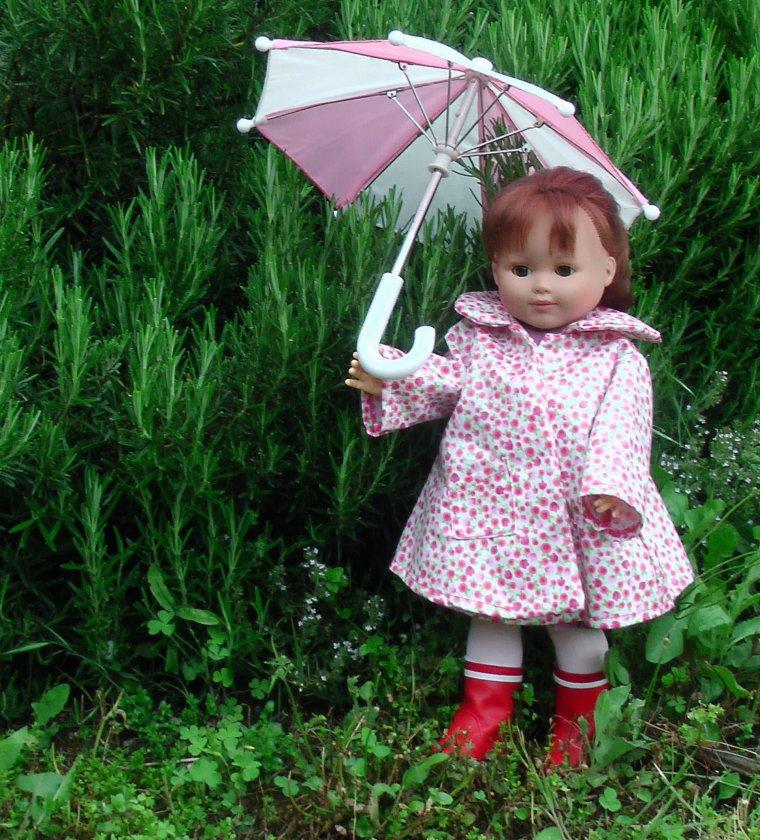 Dansons sous la pluie, chantons aussi !