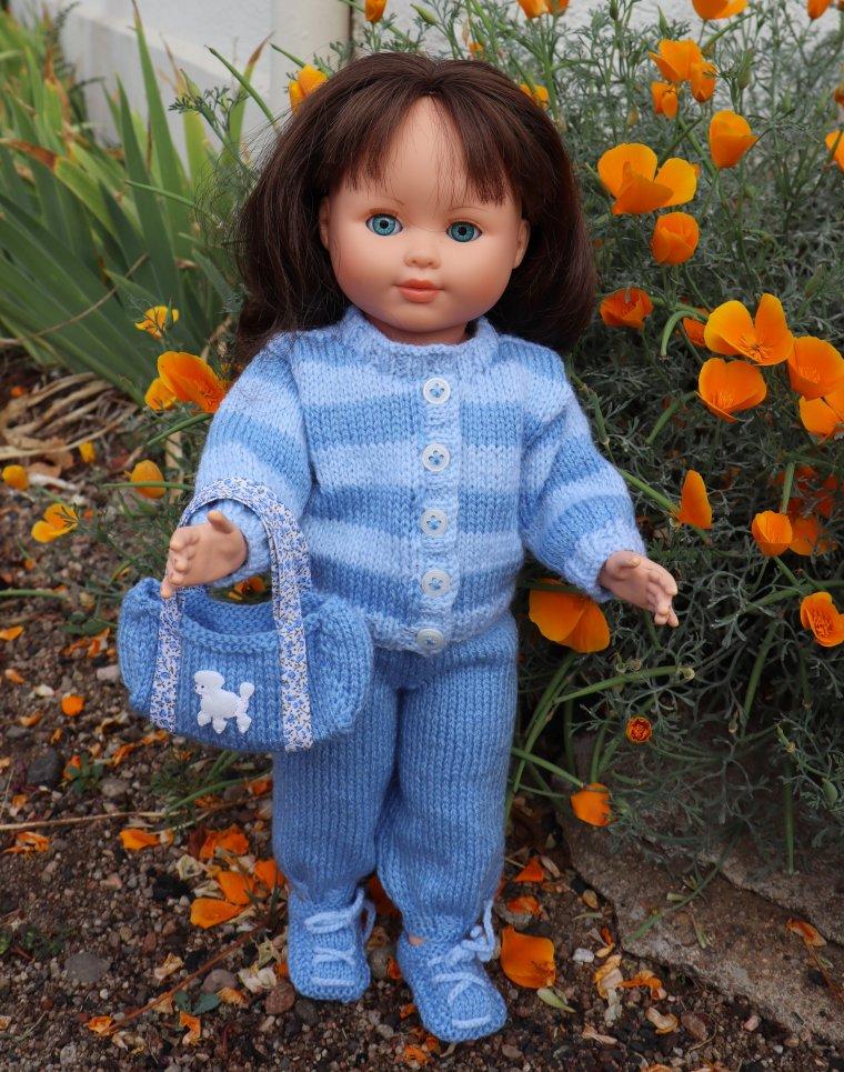 Les jolis tricots de Septembre 2011