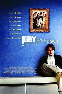 """VUS SUR """" Igby """""""