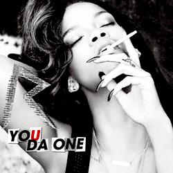 Talk That Talk / You Da One (2011)