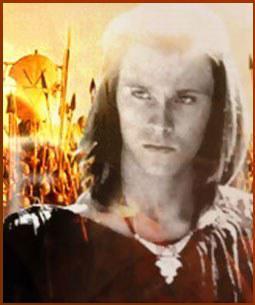Patrocles, bio du personnage