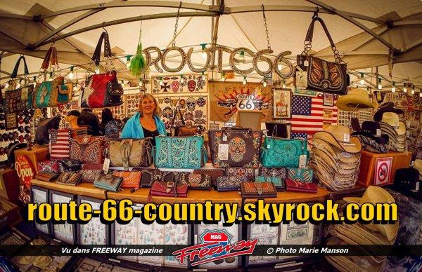 Vous recherchez un stand country ?