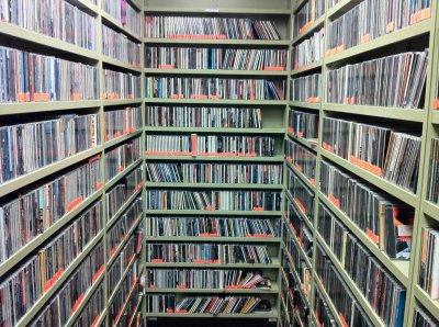 CD AUDIO & DVD (CONCERTS et FILMS)