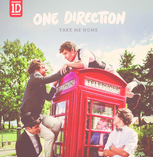 Live While We're Young ♥