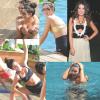 16.10.2010---Shenae était à Honolulu à Hawaï ! En effet, la belle était à l'ouverture de hôtel Waikiki Edition et a été vue faisant du yoga et se baignant !