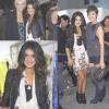 01.10.2010---Shenae s'est rendue à l'ouverture d'un magasin Vanessa Bruno à Los Angeles. Notre belle a pu poser avec la designer et sa co-star Jessica Stroup.