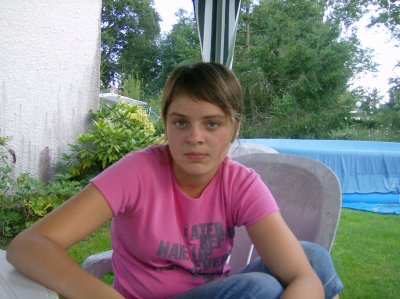 Margo ma cousine