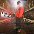 Photo de M-ness-rap