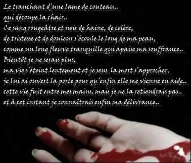 Autres Poèmes Triste A En Pleurer Blog De Maelyss