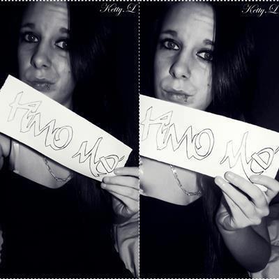 KiMO Mé <3